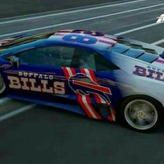 dbd55b68f29 36 Best Buffalo Bills Vehicles images in 2019