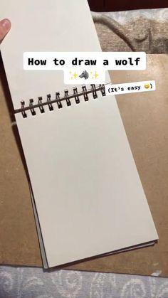 Art Drawings Sketches Simple, Pencil Art Drawings, Doodle Drawings, Easy Drawings, Drawing Techniques, Drawing Tips, Drawing Ideas, Art Tutorials, Drawing Tutorials