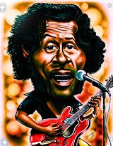 If you tried to give rock and roll another name, you might call it 'Chuck Berry'. ☸ڿڰۣ-ڰۣ—❤ ROCKING  SPEEDO. ♫♫♫♫♫♫♫♫♫♫♫♫