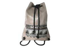 New Bag, Selena, Drawstring Backpack, Bucket Bag, Backpacks, Collections, Purses, Bags, Accessories