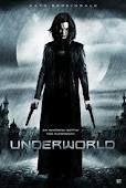 Love the Underworld movies.