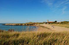 plage ouest de l'île #fouras #iledaix #charentemaritime #igerscharentemaritime #igerslarochelle #mer #ocean #sea #sunset #couchédesoleil #beach #plage