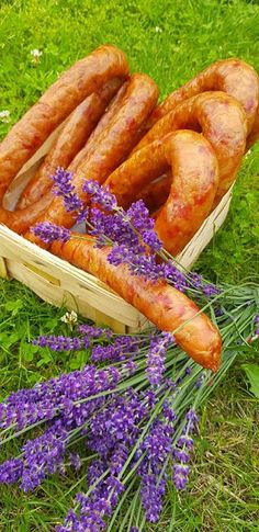 Kielbasa, Hot Dogs, Carrots, Vegetables, Ethnic Recipes, Food, Canning, Carrot, Meal