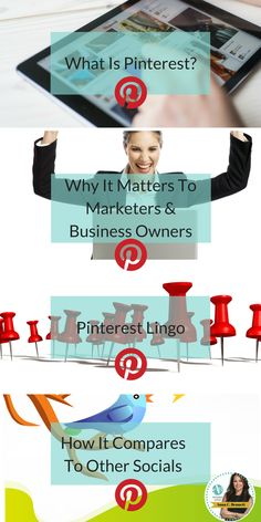 Pinterest for Business | Beginners Guide by Pinterest Marketing Expert Anna Bennett. Learn why you need to get serious about Pinterest as a marketing pro or business owner, why Pinterest is not a social media network like Facebook and Twitter, and stats that will make you go AHA…now I get it! http://www.whiteglovesocialmedia.com/pinterest-consultant-basics-101-what-is-pinterest-and-know-the-lingo/ | Pinterest Basics 101