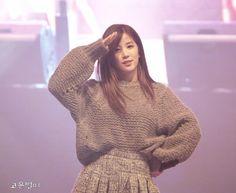 The Leader Chorong!