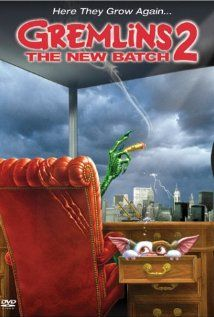 Gremlins II - The New Batch / Gremlins 2: A Nova Turma