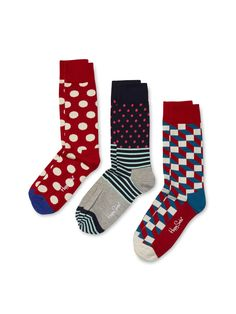 Y'all know I love Happy Socks! Guys it's time to up your sock game! #dapper #happysocks #gilt