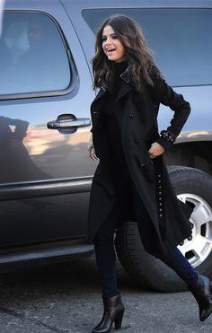 Selena Gomez, style