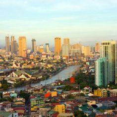 Manila, informazioni di viaggio | Viaggiare lowcost