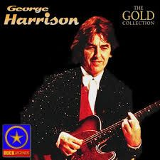 GEORGE HARRISON -  Gold Collction