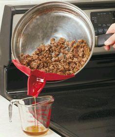 Cooking tools food pan