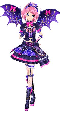 Rock My Heart Coord