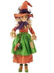 Dept 56 Witch Hallow Halloween Hazel The Potion Witch