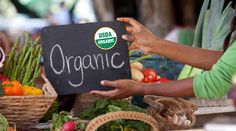 "Center for Food Safety | Blog | The ""Organic"" Process Behind the Label"