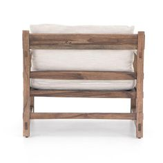 Upholstered Arm Chair, Chair Cushions, Armchair, Free Interior Design, Interior Design Services, Wood Source, Rustic Chair, Burke Decor, Bedroom Styles