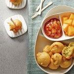 Le frittelle indiane di patate sono polpettine di lenticchie e patate tutte da gustare. Perfette per vegetariani e vegani. Prova la ricetta di Sale&Pepe.