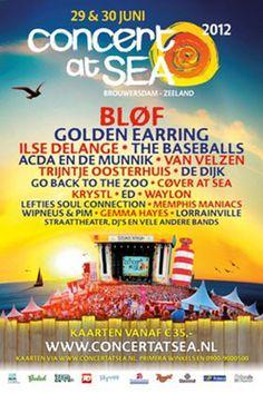 Concert at SEA 2012