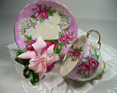 floral and lovely...