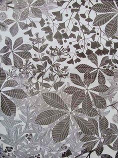 76 Best Marthe Armitage Images Designer Wallpaper Printmaking