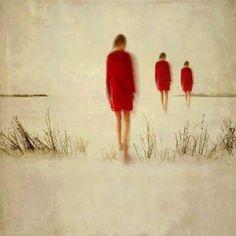 Kardelen ömürler.Gönülden gönüle bir gizli yol vardır.: KORKARIM Kİ ....!Bendeki senler, sessizce çekip g...