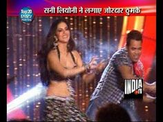 TV BREAKING NEWS Sunny Leone sizzles at 'Shootout At Wadala' music launch - http://tvnews.me/sunny-leone-sizzles-at-shootout-at-wadala-music-launch/
