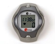 EKHO E10 Heart Rate Monitor Watch * For more information, visit image link.