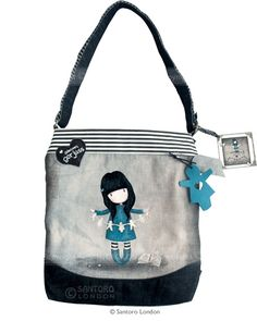 gorjuss bags :). The thing that started the obsession I wanted this bag soooooo much. Thank you sam xx