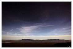 Mountaintop Starfields by mdomaradzki.deviantart.com