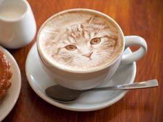 Cómo nos gusta disfrutar de un buen té o café #Cafeterías Londres