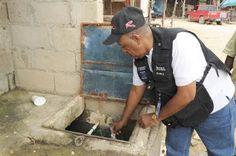 Armario de Noticias: MS realiza jornada prevención de dengue  y malaria...