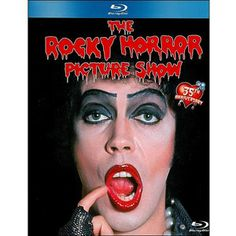"The Rocky Horror Picture Show (35th Anniversary) (Blu-ray) (Widescreen) ""I use to attend the Theatre in N.Y.C. and even was interview outside on camera about seeing the show, those where fantastic day's"