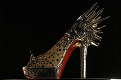 Shoe-gasm! #ChristianLouboutin.