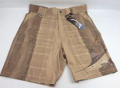 5cbcf903e3 Guy Harvey Men's Fishing Board Shorts Size 34 4 Stretch UPF 30 #GuyHarvey # BoardShorts