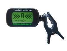 great clip on tuner. clip to the headstcok of your guitar and tune away. very accurate, easy to see lighted display, and best of all, completely rechargeable! comes with USB connector. Guitar Tuners, Background Noise, Mandolin, Musical Instruments, Musicals, Electric, Pitch, Banjos, Acoustic Guitars