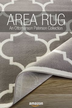 Ottomanson Paterson Collection area rug.