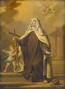 St Margaret of Cortona Patron of against temptations; falsely accused people; homeless people; insanity; loss of parents; mental illness; mentally ill people; midwives; penitent women; single mothers; people ridiculed for their piety; reformed prostitutes; sexual temptation; single laywomen; third children