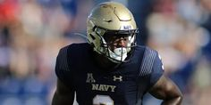 The Pentagon is allowing Navy's former football captain to delay his service and play in the NFL Naval Academy Football, Navy Midshipmen, Usa Today Sports, Tampa Bay Buccaneers, Free Agent, National Football League, Georgia Bulldogs, A Team