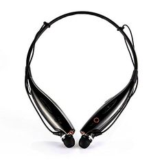 Wireless Bluetooth Sport Stereo Headset Earbuds for Iphone 6 6 Lg Samsung -- Be sure to check out this awesome product affiliate link Amazon.com
