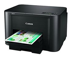 Canon MAXIFY iB4120 Driver Download – This wireless compact office printing device is speedy and additionally smart so you're able to consentrate on increasing your company. Come to be wanting to printing by having a fast initial printout time in as low as 6 seconds coming from electrical power on, and additionally speedy printing times… Read More »