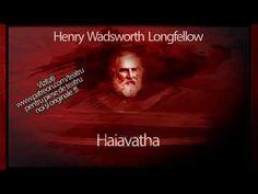 Henry Wadsworth Longfellow - Haiavatha (1973) - YouTube Henry Wadsworth Longfellow, Audio, Youtube, Movies, Movie Posters, Films, Film Poster, Cinema, Movie