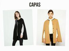 Style Statement : CAPA   A PEÇA DO OUTONO/INVERNO 2014-2015