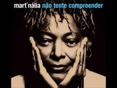 Mart'nália - Namora comigo (2012)