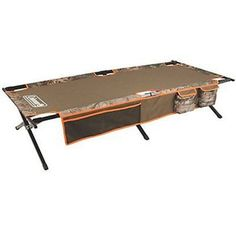 Cots for Camping Cot for Adults Sleeping Outdoor Folding Bed Military Coleman Tr #Coleman