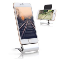 Qi Wireless Charger Charging Vertical Dock Stand For Samsung Galaxy S6 /S6 Edge #UnbrandedGeneric
