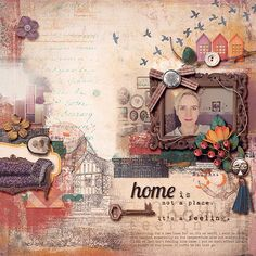 home is not a place | PiCKLEBERRYPOP FORUMS On A Whimsical Adventure - Home Sweet Home