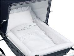 Silver Cross Balmoral Bedding Set