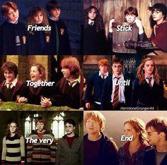 The golden trio Harry Potter Rap, Harry Potter Artwork, Harry Potter Feels, Harry James Potter, Harry Potter Pictures, Harry Potter Wallpaper, Harry Potter Quotes, Harry Potter World, Harry Potter Hogwarts