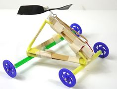 Engineering: Propeller Car SRP Tie In: Explorers, Ohio Heroes- Wright Brothers Materials: Propellers and Wheels (Link to purchase site, look cheap), popsicle sticks, bamboo skewers, rubber bands- long and regular, paper clips, markers, masking tape for ground (race)