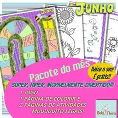 Site de atividades divertidas e lindas páginas de colorir para imprimir!