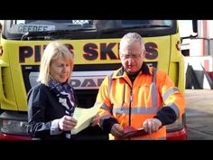 Pip Skips based in Norfolk –  Hear What Our Customers Have To Say